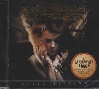 Beyond The Black - Heart of the Hurricane (Black Edition) (2CD) (2019)