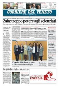 Corriere del Veneto Padova e Rovigo – 09 maggio 2020
