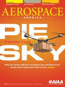 Aerospace America - February 2020