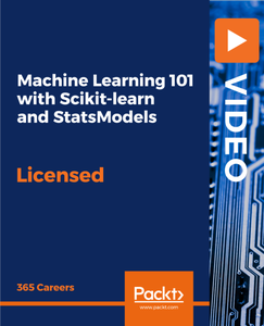 Machine Learning 101 with Scikit-learn and StatsModels