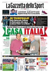 La Gazzetta dello Sport Bergamo – 18 gennaio 2020
