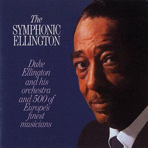 Duke Ellington - Duke Ellington & His Orchestra: The Symphonic Ellington (1963/2011) [Official Digital Download 24bit/192kHz]