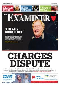 The Examiner - March 5, 2020
