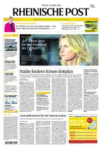 Rheinische Post – 27. März 2020