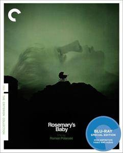 Rosemary's Baby (1968) [The Criterion Collection]