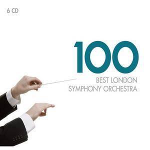 VA - 100 Best London Symphony Orchestra (2013) (6CD Box set) {Warner Classics}