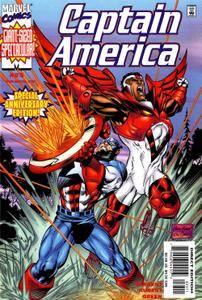 Captain America V3 025 2000