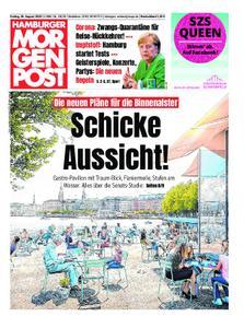 Hamburger Morgenpost – 28. August 2020