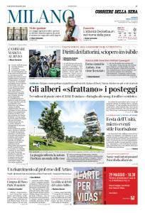 Corriere della Sera Milano - 26 Maggio 2018