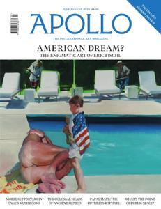 Apollo Magazine – June 2020