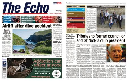 Evening Echo – June 02, 2020