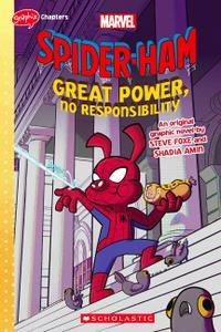 Spider-Ham - Great Power, No Responsibility (2021) (Digital Rip) (Hourman-DCP