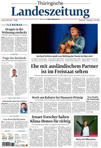 Thüringische Landeszeitung – 22. März 2019