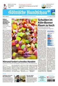 Kölnische Rundschau Wipperfürth/Lindlar – 09. August 2019