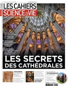 Les Cahiers de Science & Vie - octobre 2016