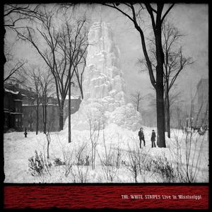 The White Stripes - Live in Mississippi (2011/2019) [Official Digital Download 24/88]