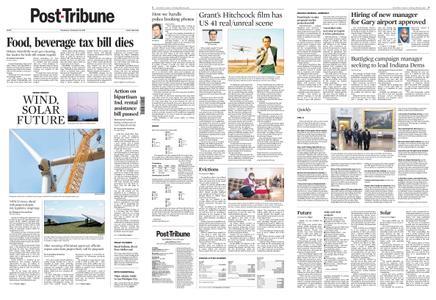 Post-Tribune – February 11, 2021