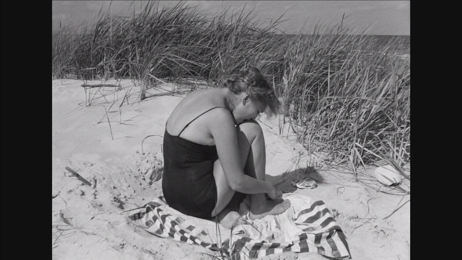 Martin Scorsese Presents: Masterpieces of Polish Cinema Volume 2. BR 3: Ostatni dzien lata / The Last Day of Summer (1958)
