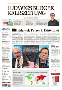 Ludwigsburger Kreiszeitung LKZ - 13 März 2021