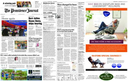 The Providence Journal – May 03, 2019
