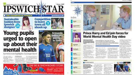 Ipswich Star – October 11, 2019