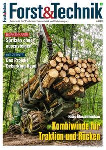 Forst & Technik - Juni 2020