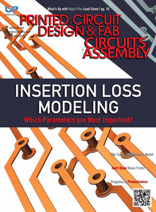 Printed Circuit Design & FAB / Circuits Assembly - January 2016