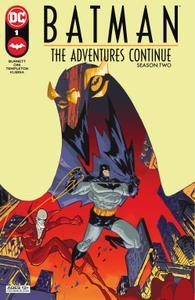 Batman - The Adventures Continue Season Two 001 (2021) (digital) (F) (Son of Ultron-Empire