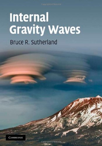 Internal Gravity Waves (repost)