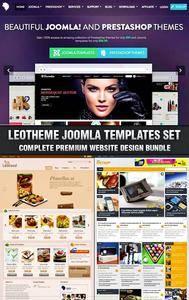 LeoTheme Premium Joomla Templates