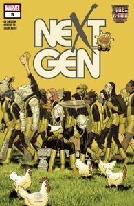 Age of X-Man - NextGen 005 (2019) (Digital) (Zone-Empire
