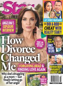 Star Magazine USA - February 22, 2021