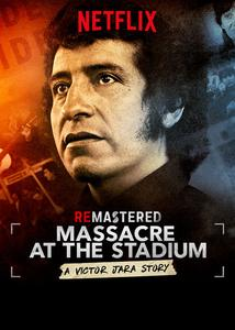 ReMastered: Massacre at the Stadium (2019)