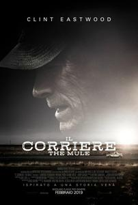 Il Corriere - The Mule (2018)
