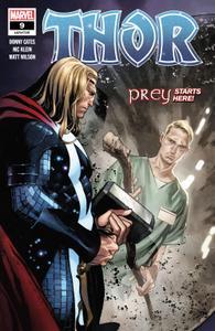 Thor 009 2021 Digital Zone
