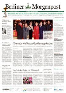 Berliner Morgenpost – 08. Februar 2019