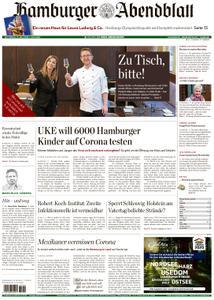 Hamburger Abendblatt – 13. Mai 2020