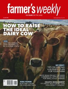 Farmer's Weekly - 16 July 2021