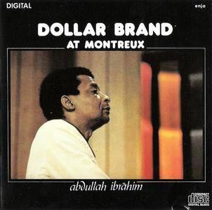 Dollar Brand - Live At Montreux (1989) {Enja} **[RE-UP]**