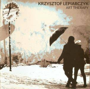 Krzysztof Lepiarczyk - Art Therapy (2016)