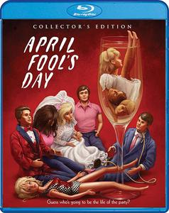 April Fool's Day (1986) [SHOUT]