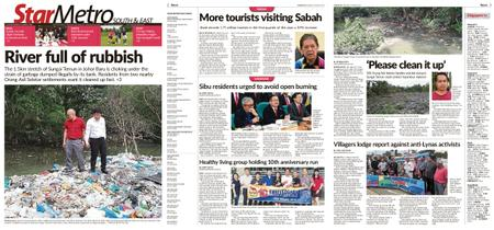 The Star Malaysia - Metro South & East – 12 August 2019