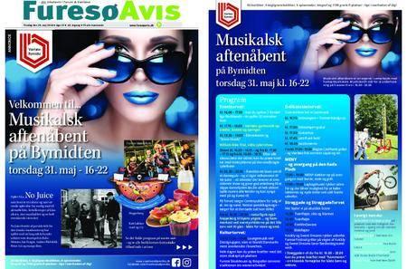 Furesø Avis – 29. maj 2018