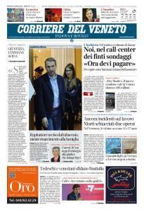 Corriere del Veneto Padova e Rovigo - 22 Giugno 2018