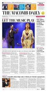 The Macomb Daily - 7 May 2021