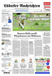 Lübecker Nachrichten Ostholstein Süd - 03. März 2019