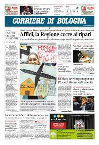Corriere di Bologna – 13 ottobre 2019