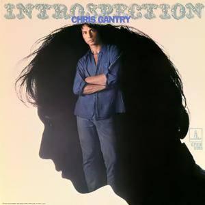 Chris Gantry - Introspection (1968/2018) [Official Digital Download 24/192]