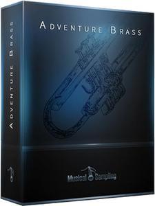 Musical Sampling Adventure Brass v1.1 KONTAKT