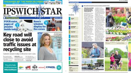 Ipswich Star – May 14, 2020